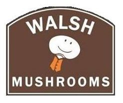 Walsh mashrooms