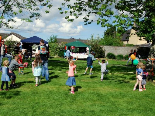 Family Fun Day – PolskaEire Festival 2016