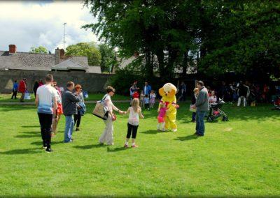 Familly Fun Day - Festyn Rodzinny 2016