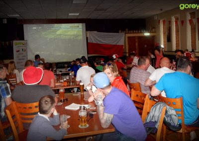 Euro 2016 Fan Zone!!! Poland – Northern Ireland