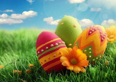 Easter Workshops for Children