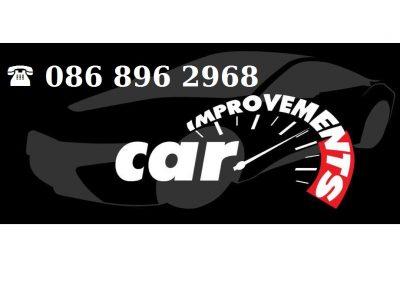 improvements car gorey