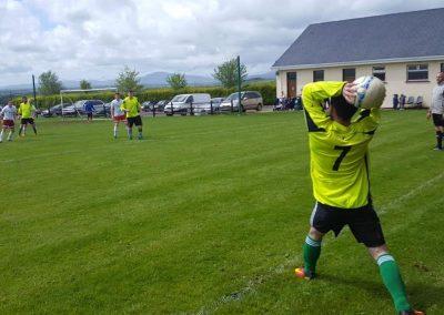 Mecz Ferns United – Gorey.pl Maj 14, 2017