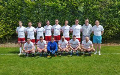 Towarzyski mecz rewanżowy z Ferns Utd – Gorey.pl