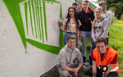 Polska Eire Graffiti