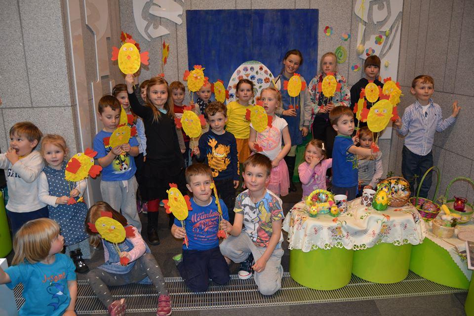Polskie Tradycje Wielkanocne