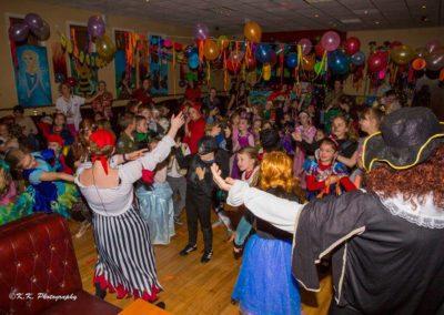 Fairytail Carnivall Ball 2018
