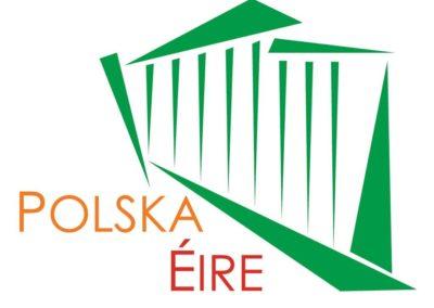 POLSKA EIRE logo