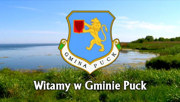 Gmina Puck naszym partnerem!