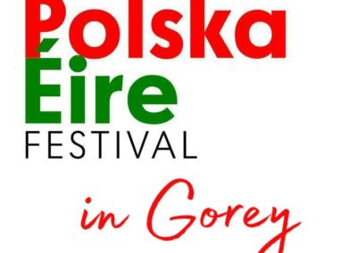 PolskaEire Festival Gorey