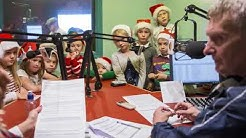 Polish Carol Little Singers in South East Radio 2016