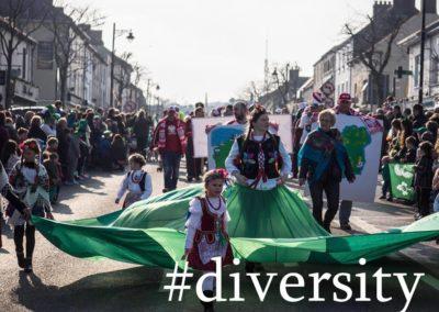 #diversity