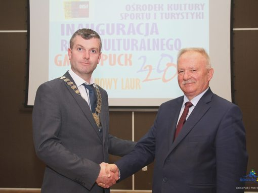 The Mayor of Puck District, Tadeusz Puszkarczuk will pay a visit to Gorey during the PolskaÉire Gorey Festival 2019.