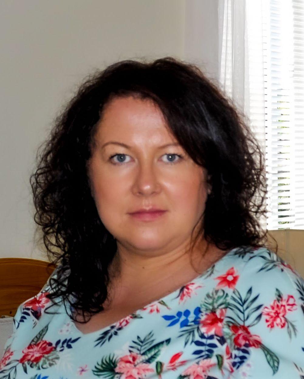 Sylwia Gut