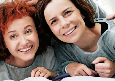 'These Daughters of Mine' Irish Premiere