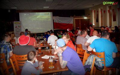 Strefa kibica Euro 2016 Polska-Irlandia Płn