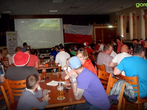 Euro 2016 Fan Zone!!! Poland – Northern Ireland