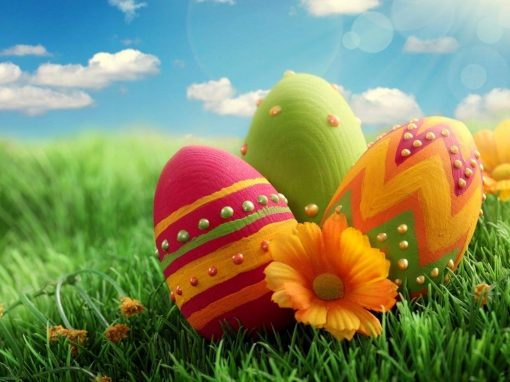 Easter Workshops for Children