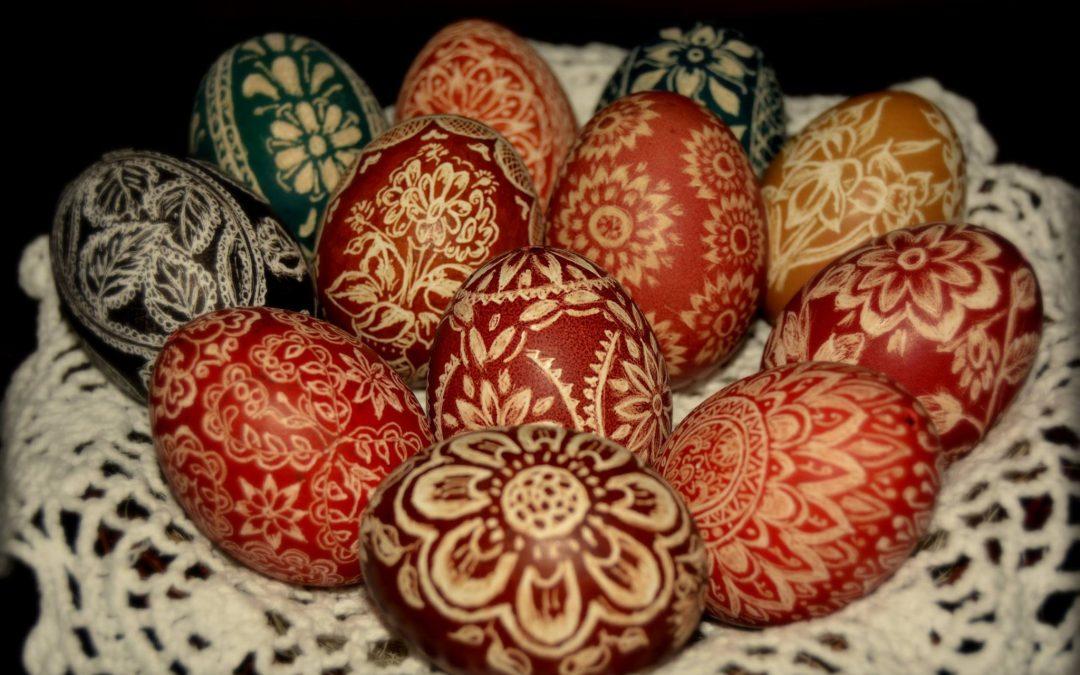 Wielkanocne Warsztaty dla Dzieci