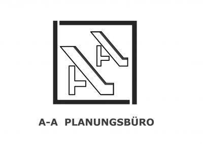 planungsburo logo