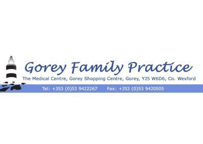 Gorey familly practice