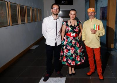 Otwarcie festiwalu Polska Eire 2017