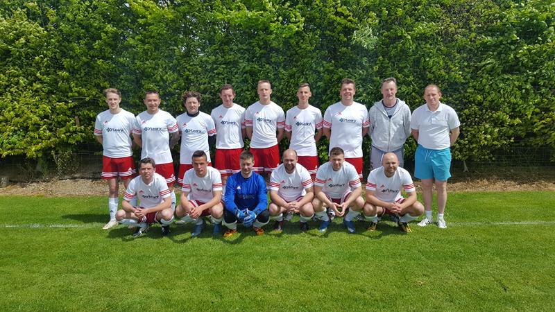mecz rewanżowy z Ferns Utd – Gorey.pl Maj 21