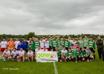 Gorey.pl i Gorey Celtic