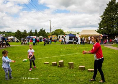 Family Fun Day-Festyn Rodzinny