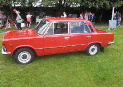 Festiwal - Fiat 125 p