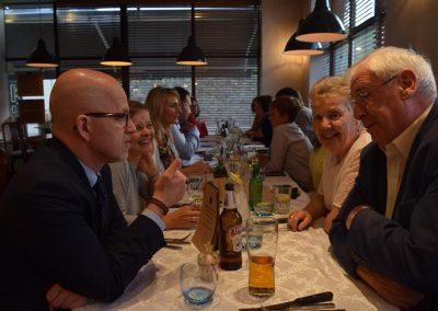 Irlandzka restauracja Polski smak