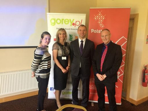 Business with Poland – Opportunities for Ireland's South East