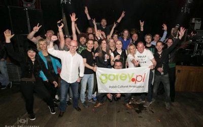 Zakończył się festiwal Polska Eire 2017