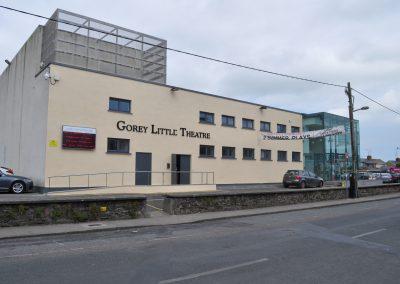 Gorey Little Theatre