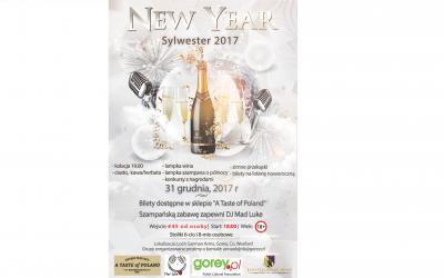 Polski Sylwester 2017/2018 w Gorey
