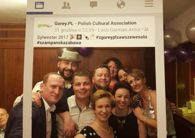 Polski Sylwester 2017/18