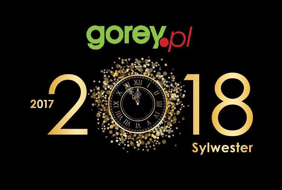 """"""" Niech Żyje Bal""""-Polski Sylwester 2017/18"""