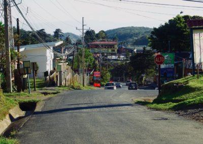 Monteverde, Kostaryka