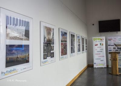 Oblicza Moich Kaszub – Otwarcie wystawy, PolskaEire Gorey Festiwal 27.05.2018