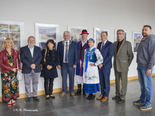 PolskaEire Gorey Festival 2018