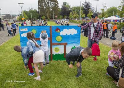 Family Fun Day PolskaEire 2018 Festiwal Gorey