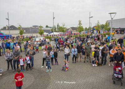 Family Fun Day 2018, PolskaÉire Gorey Festival