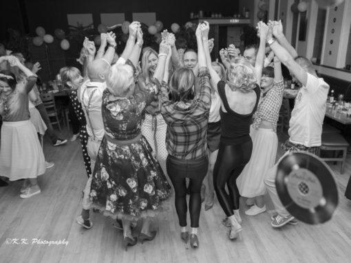 PolskaÉire Twist & Shout Party