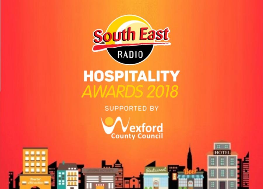 South East Radio Hospitality Awards, Nominacja dla PolskaEire Festiwal w Gorey!