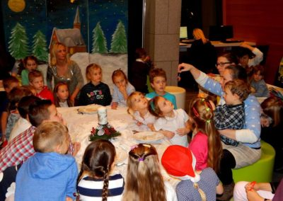 Polish Christmas Traditions in Gorey Library 10.12.2015
