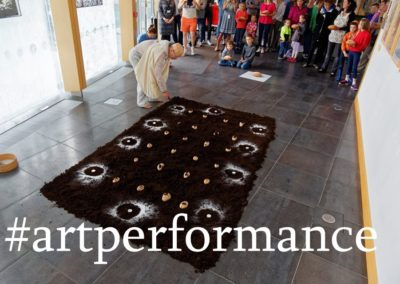 #artperformance