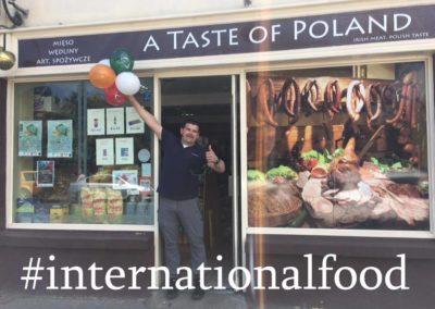 #internationalfood