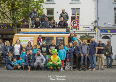 From Katowice to Ireland – 2300km of help, kindness and charity. The 13th edition of Zlombol