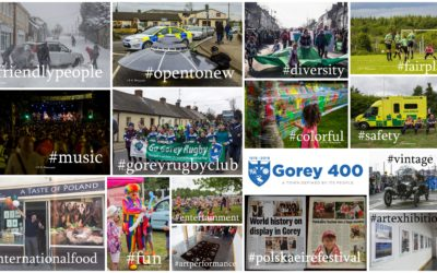 400 REASONS TO LOVE GOREY